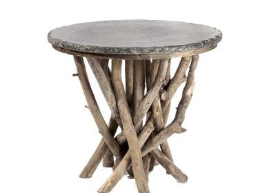 Tissus d'extérieur - Rustic table large - SEMPRE LIFE
