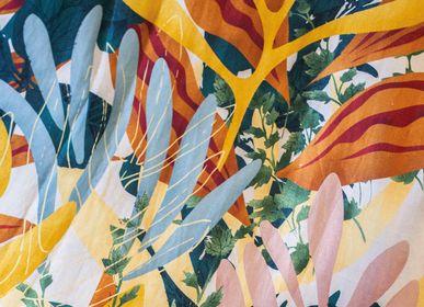 Upholstery fabrics - EDEN - TOILES DE MAYENNE