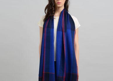 Scarves - Sacha cashmere scarf - SADHU HANDMADE NATURALS