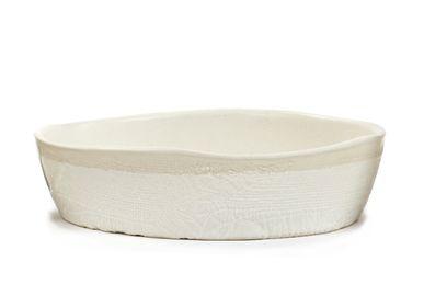 Bowls - Bob bowl Ø34 x h8 white - SEMPRE LIFE