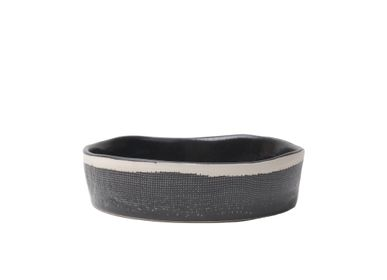 Bowls - Bob bowl Ø20 x h5 black - SEMPRE LIFE