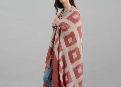 Scarves - Matisse cashmere shawl - SADHU HANDMADE NATURALS