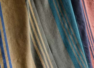 Upholstery fabrics - ETRETAT - TOILES DE MAYENNE