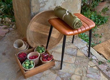 Stools - ATEMPA stool - MISTER WILS