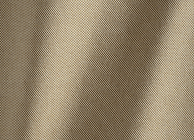 Fabrics - Cotton and wool fabric ETON - TOILES DE MAYENNE