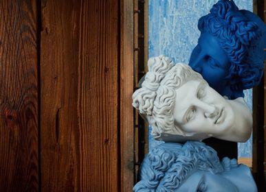 Objets de décoration - Tête Apollo horizontale - SOPHIA ENJOY THINKING