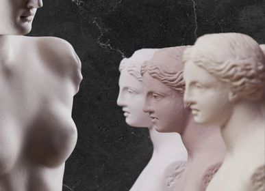 Sculptures / statuettes / miniatures - Venus standing  - SOPHIA ENJOY THINKING