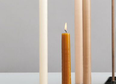 Candles - Cylindrical candles - ESTER & ERIK