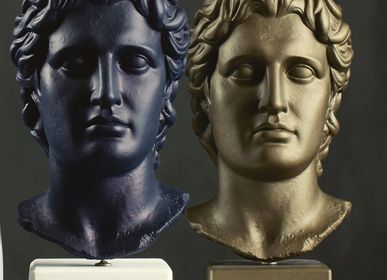 Decorative objects - Alexander The Great statue - SOPHIA ENJOY THINKING