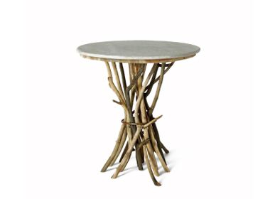 Tables - Rustic table - SEMPRE LIFE