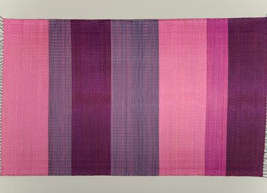 Rugs - KESSAR mat purple - SARANY SHOP