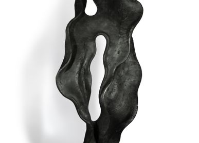Unique pieces - Black Sculpture XII - AZEN
