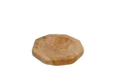 Bowls - Roddy fruit bowl large Ø32 x h5 - SEMPRE LIFE