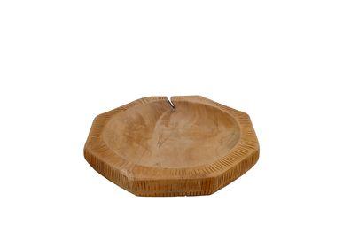 Bowls - Roddy fruit bowl extra large Ø37 x h5 - SEMPRE LIFE