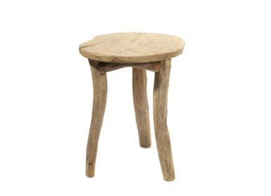 Tables - Round table Zappy diam.60xh40 - SEMPRE LIFE