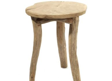 Tables - Round table Zappy diam.60xh15 - SEMPRE LIFE