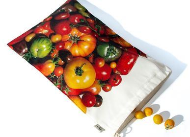 Homewear - Vegetables Bag for bulk - MARON BOUILLIE