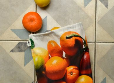 Homewear - Fruits Bags for bulk - MARON BOUILLIE