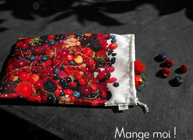 Kitchen Furniture - Fruits Bags for bulk - MARON BOUILLIE