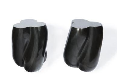 Tabourets - Bronze Stool II - AZEN