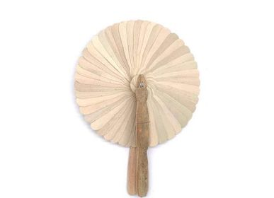 Travel accessories / suitcase - Fan - SARANY SHOP - CAMBODGE A PARIS