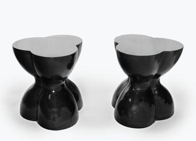 Tabourets - Bronze Stool I - AZEN