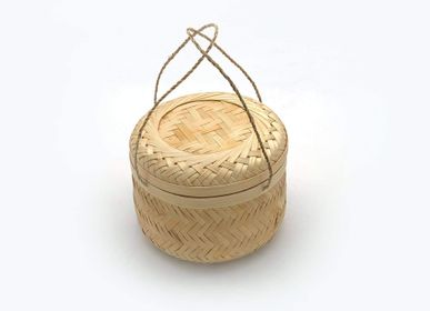 Shopping basket - BAï Basket - SARANY SHOP