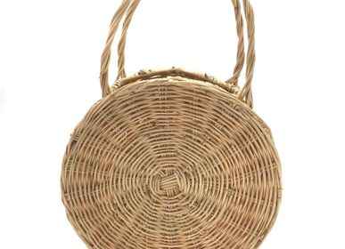 Shopping basket - LOU basket - SARANY SHOP