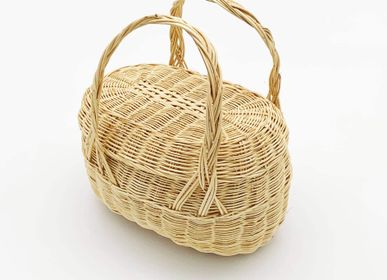Shopping basket - Basket - SARANY SHOP - CAMBODGE A PARIS
