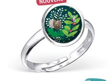 Kids accessories - Ring Les Minis Gland - LES MINIS D'EMILIE FIALA