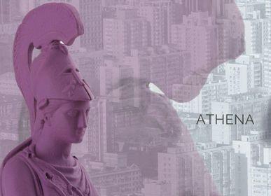 Decorative objects - Athena - SOPHIA ENJOY THINKING