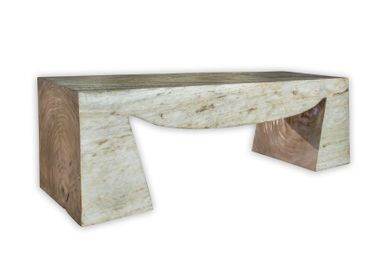 Tables basses - African Coffee Table - AZEN