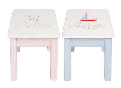 Tabourets - Tabouret enfant - ISLE OF DOGS DESIGN WUPPERTAL