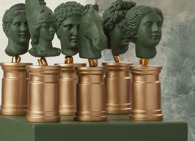 Decorative objects - Gift collection/Mini statues - SOPHIA ENJOY THINKING
