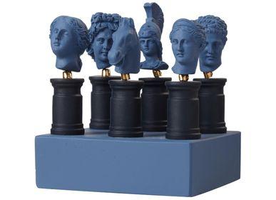 Objets de décoration - Collection de cadeaux/Mini statues - SOPHIA ENJOY THINKING