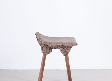 Tabourets - Well Proven Stool - small - TRANSNATURAL