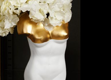 Vases - Female Torso Vase - SOPHIA ENJOY THINKING