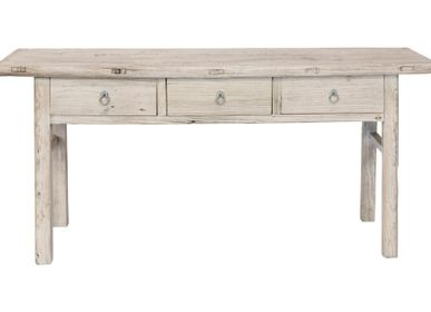 Console tables - PURE LONG CONSOLE DRAW - SNOWDROPS COPENHAGEN