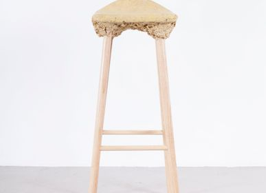 Stools - Well Proven Stool - large - TRANSNATURAL
