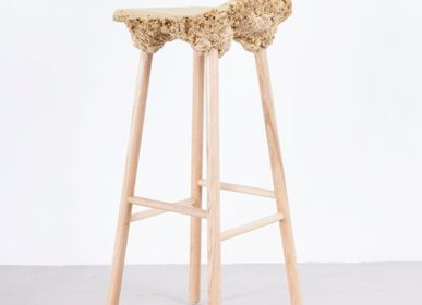 Tabourets - Well Proven Stool - large - TRANSNATURAL