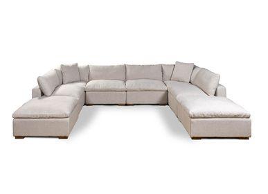 sofas - SOLEO - CRISAL DECORACIÓN
