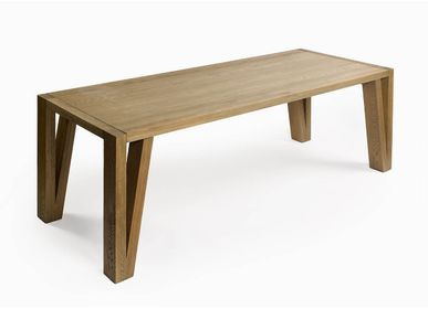 Dining Tables - TABLE MIA - CRISAL DECORACIÓN