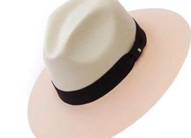 Hats - Plain Rice Hat - WOLOCH COMPANY