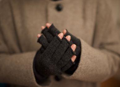Socks - MERINO WOOL 100% ARM WARMERS - NISHIGUCHI KUTSUSHITA
