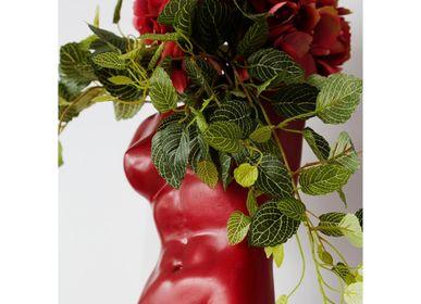 Vases - Vase torse femelle - SOPHIA ENJOY THINKING