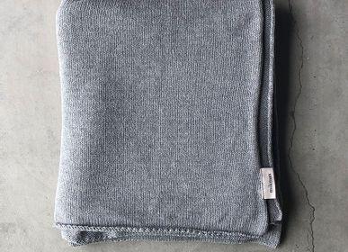 Comforters, pillows - PLAID BERLIN - MIKMAX BARCELONA
