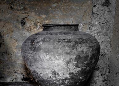 Céramique - Jarres anciennes - ATMOSPHÈRE D'AILLEURS