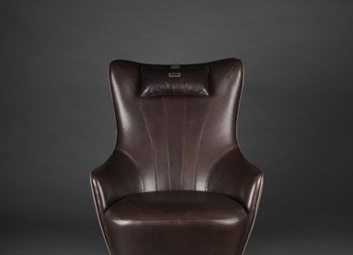 Chairs - Duke Occasional Chair - MADHEKE