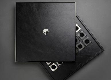 Unique pieces - Felix Checkers - MADHEKE