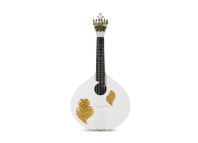 Decorative objects - FIligree Guitar - MALABAR